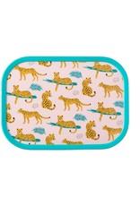 Mepal Lunchbox Leopard