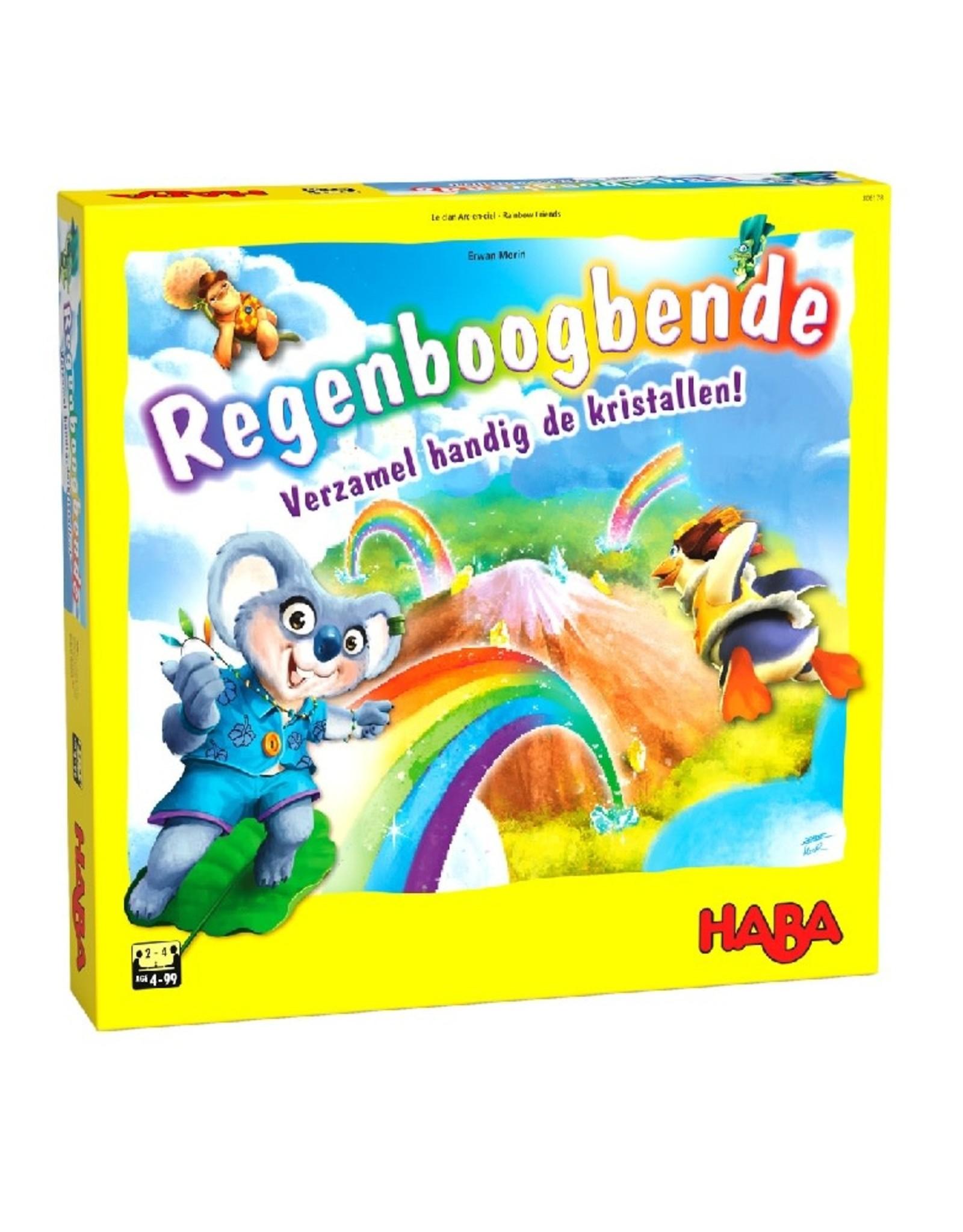 HABA Regenboogbende