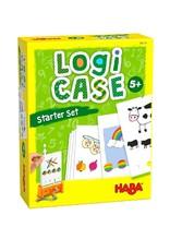 HABA LogiCASE Starterset 5+