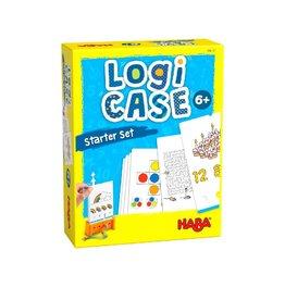 HABA LogiCASE Startersset 6+