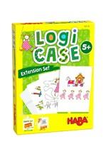 HABA LogiCASE uitbreidingsset Prinsessen