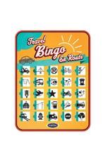 PlaSmart Travel Bingo