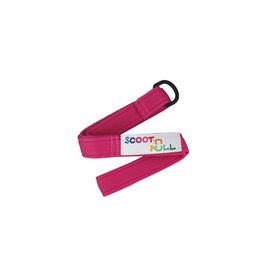 Micro Step Scoot'n Pull Pink