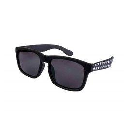 Zonnebril Flex zwart/sterren