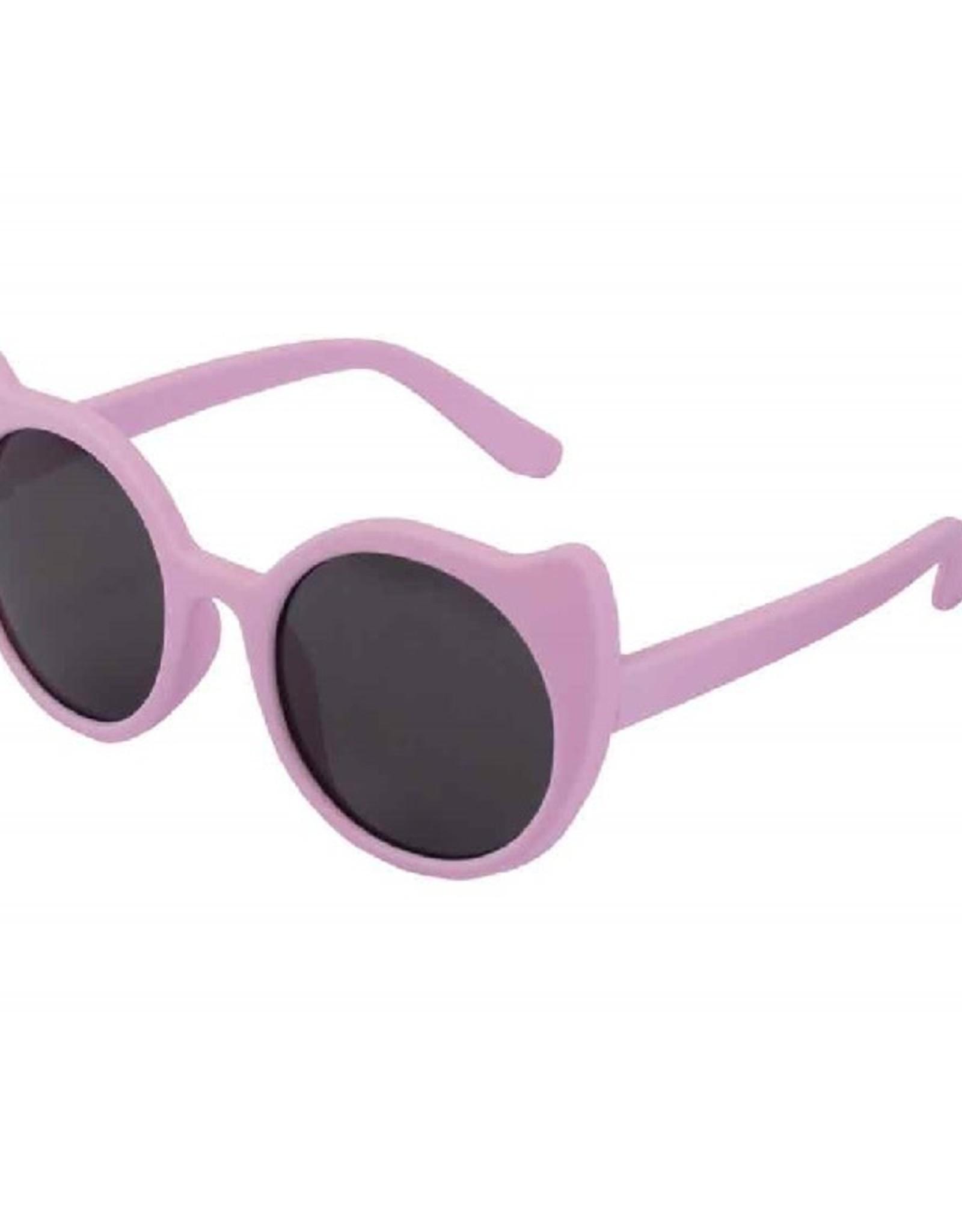 Zonnebril Flex roze