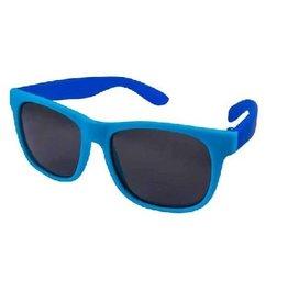 Zonnebril Flex RB aqua/blauw