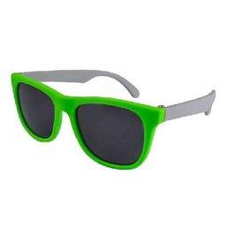 Zonnebril Flex RB groen/grijs