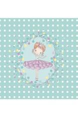 Djeco Muziekdoos Delicate Ballerina