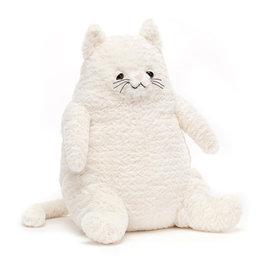Jellycat Amore Cat Cream