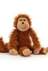 Jellycat Bonbon Monkey