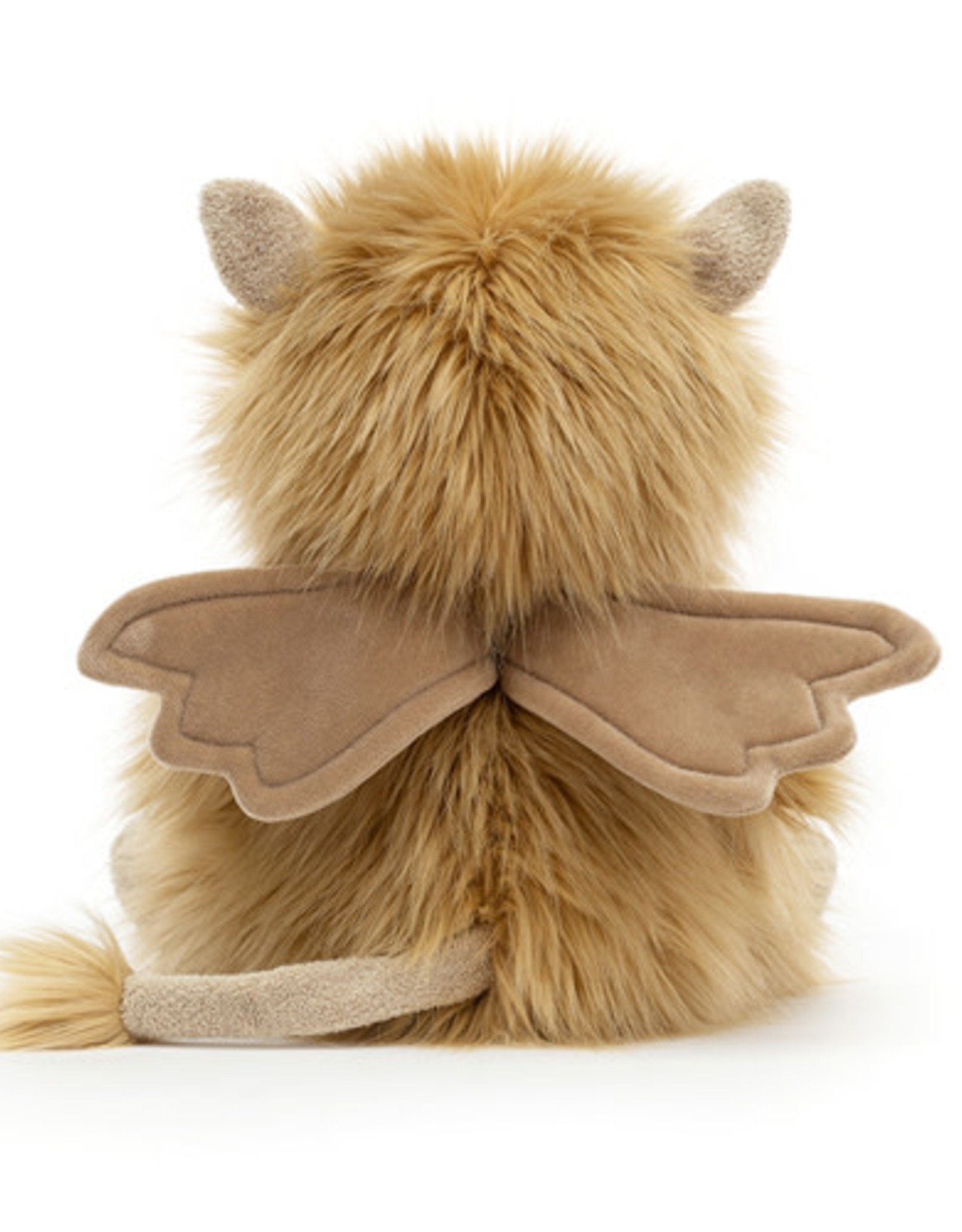 Jellycat Gus Gryphon