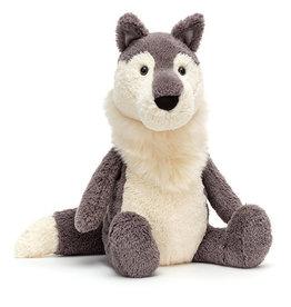 Jellycat Woodruff Wolf