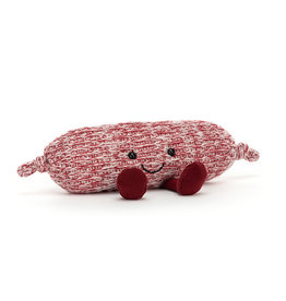 Jellycat Amuseable Sausage