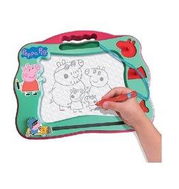 Magnetisch tekenbord Peppa Pig