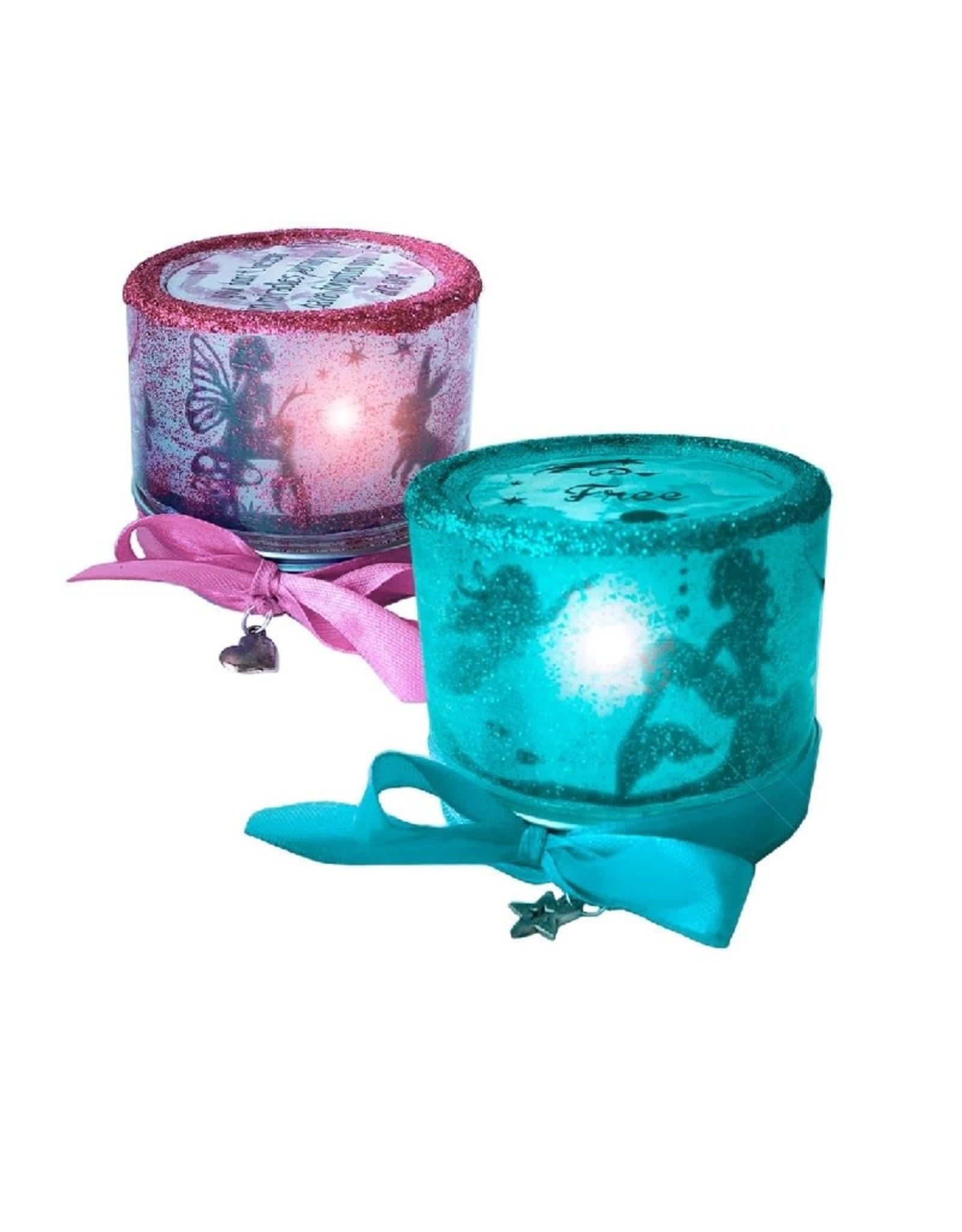 Box Candiy Nachtlichtjes set