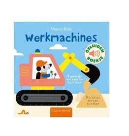 Clavis Werkmachines