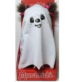 Monchhichi Monchhichi meisje Friendly Ghost