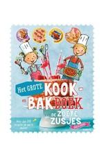 Kosmos Het grote kook- en bakboek van de Zoete Zusjes