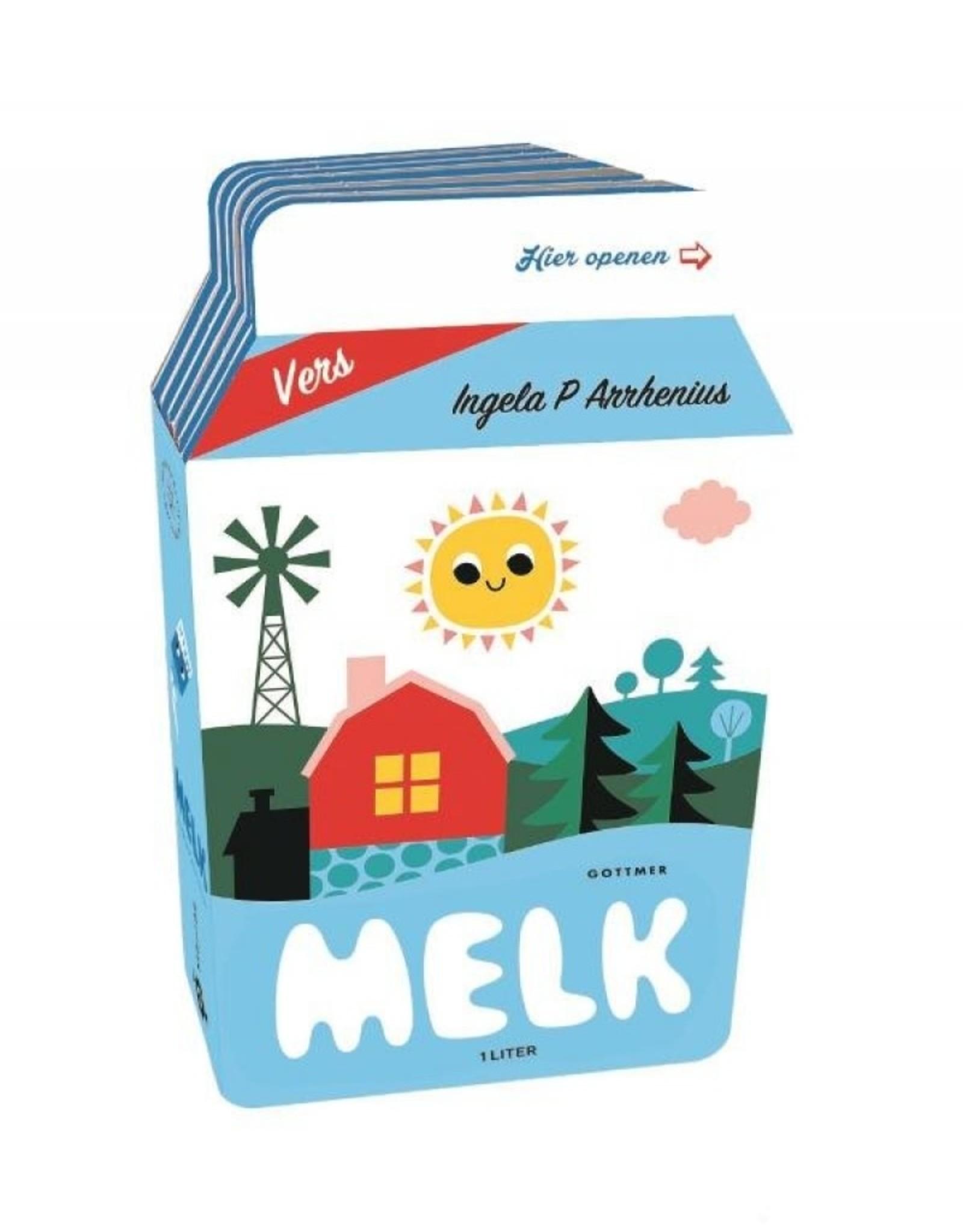 Gottmer Het winkeltje van Ingela - Melk