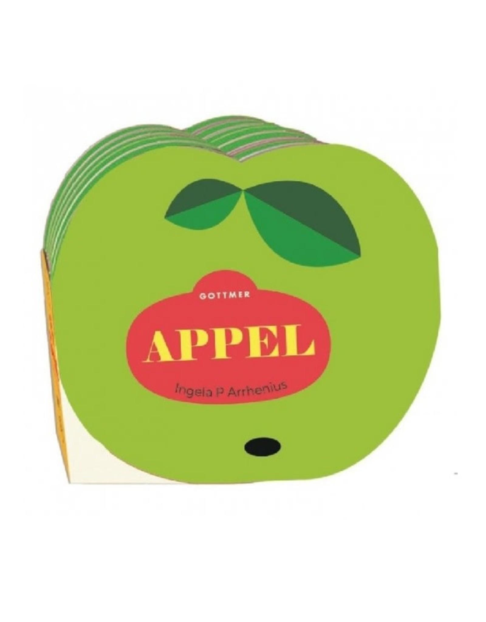 Gottmer Het winkeltje van Ingela - Appel