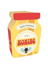 Gottmer Het winkeltje van Ingela - Honing