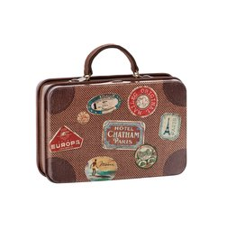 Maileg Metalen koffertje Travel