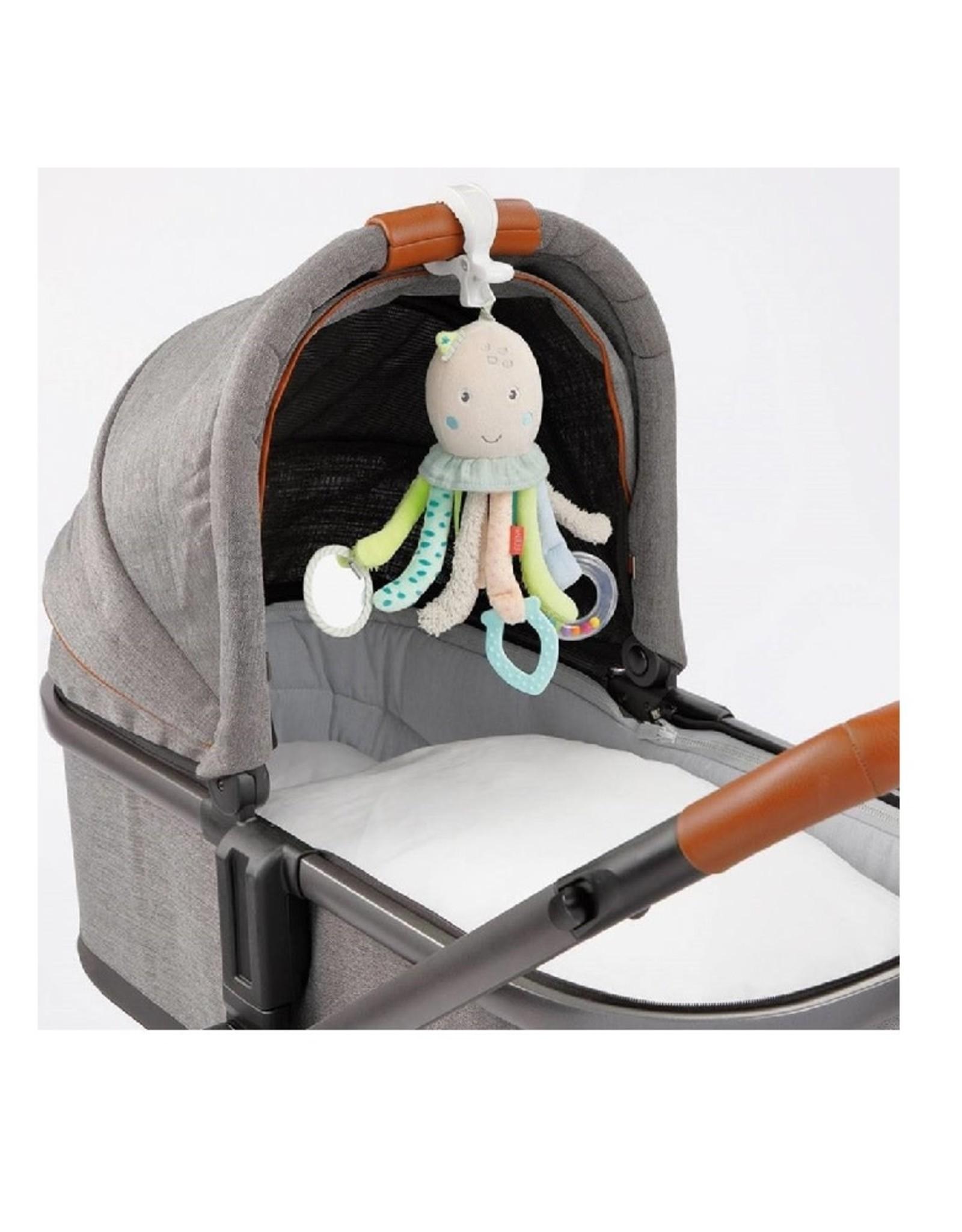 Fehn Activityspeeltje Octopus