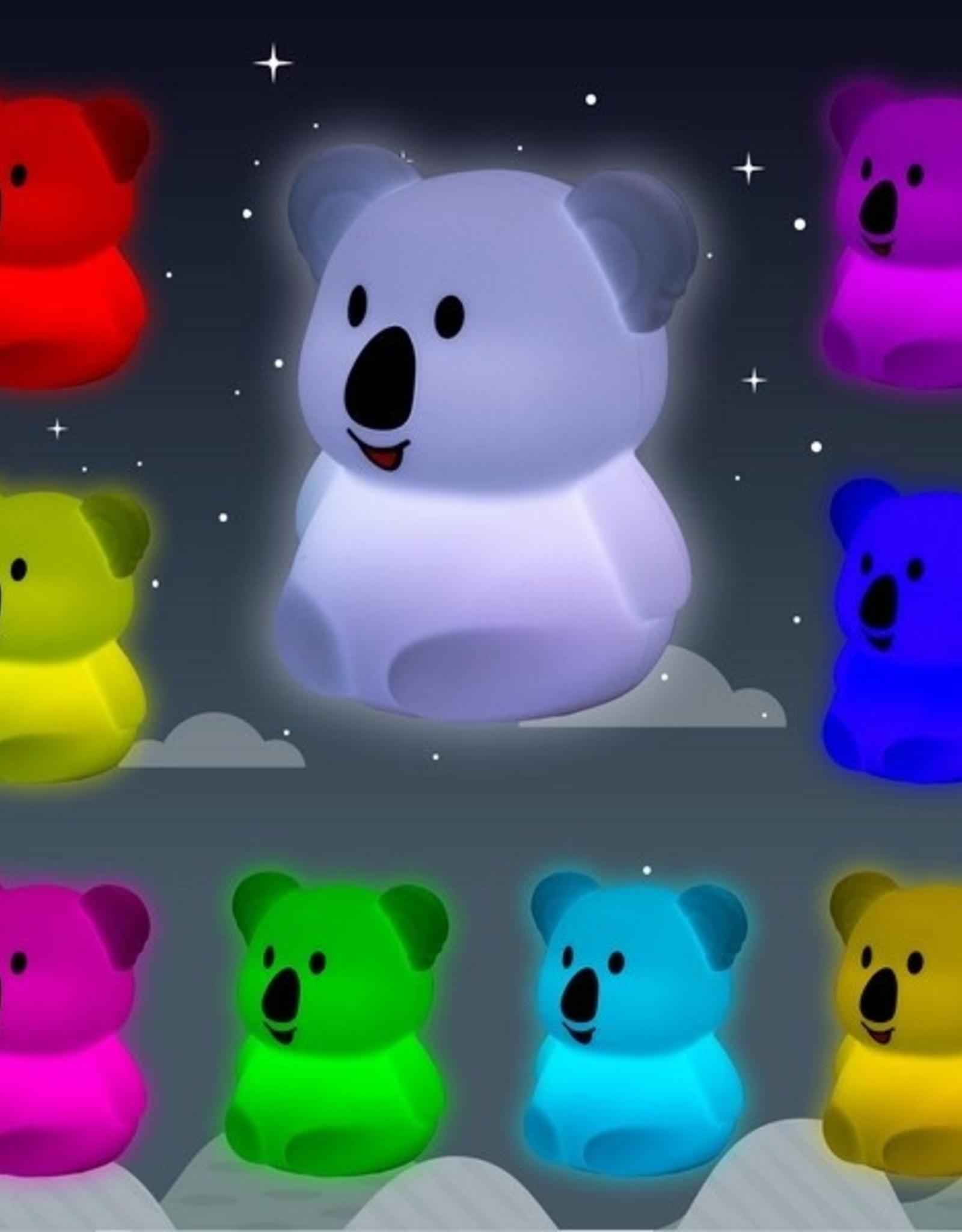 Simply for kids Nachtlampje Koala