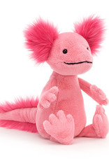 Jellycat Alice Axolotl