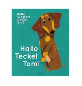 Gottmer Hallo Teckel Tom!