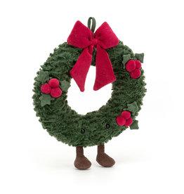 Jellycat Amuseable Wreath Little