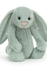 Jellycat Bashful Sparklet Bunny Medium