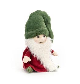 Jellycat Nisse Gnome Noel
