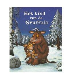 Het kind van Gruffalo