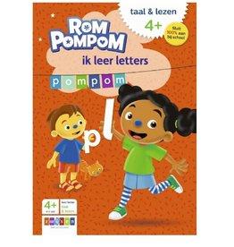 Zwijsen RomPompom Ik leer letters