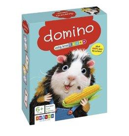 Zwijsen Domino Veilig Leren Lezen
