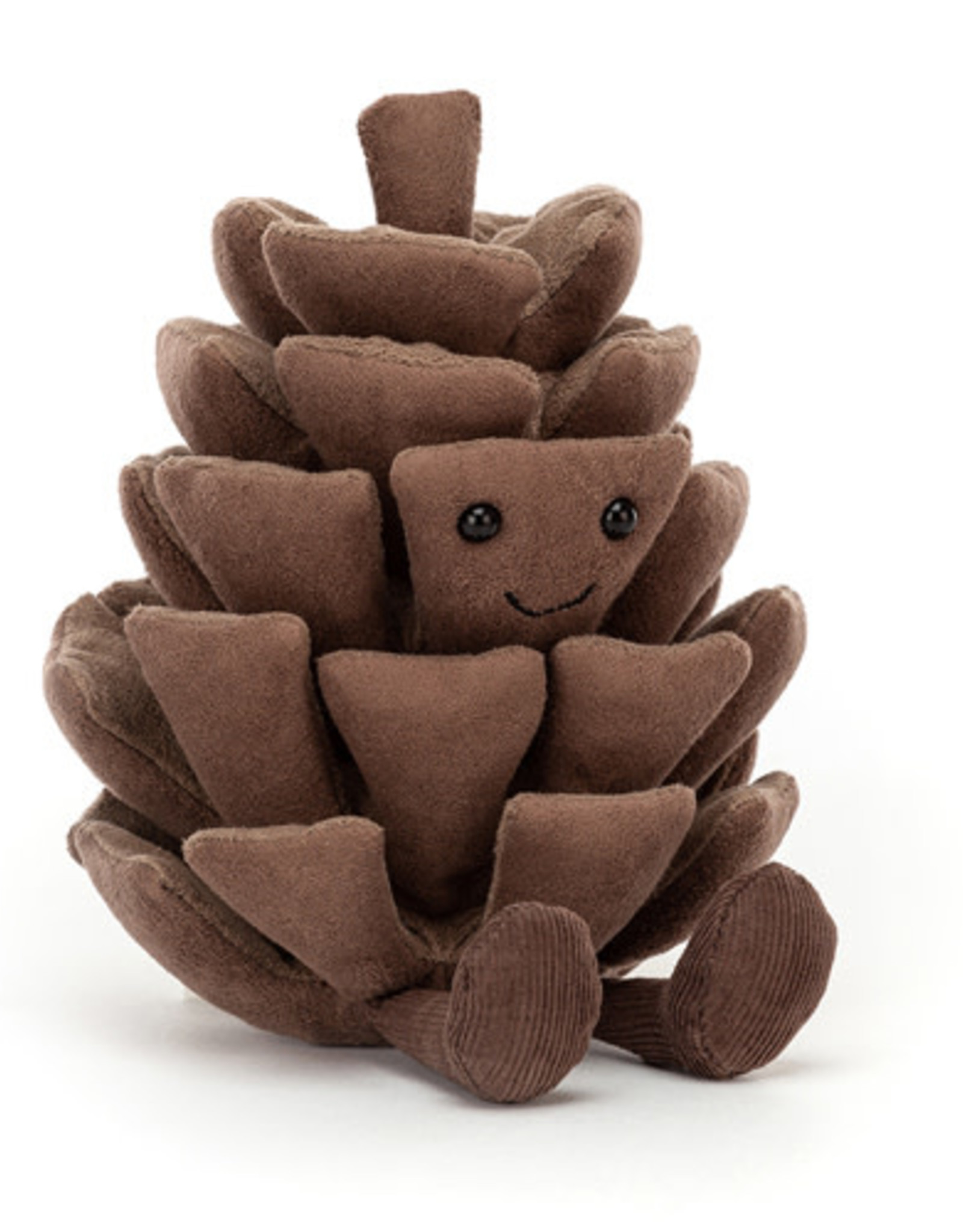 Jellycat Amuseable Pine Cone