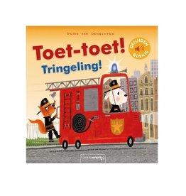 Clavis Toet-toet! Tringeling!