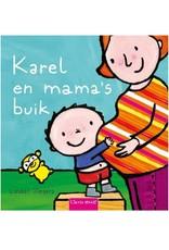 Clavis Karel en mama's buik