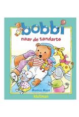 Kluitman Bobbi naar de tandarts