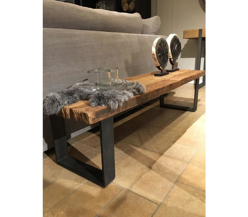 Lage sidetable/bench Firm