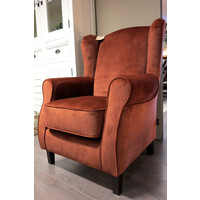 Fauteuil Palermo