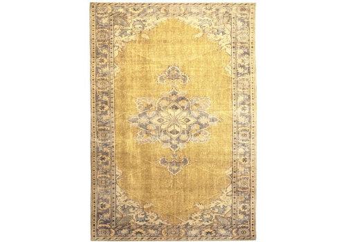 Carpet Blush Yellow