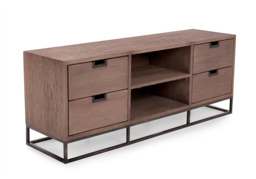 Tv dressoir Ella 4la 2vak