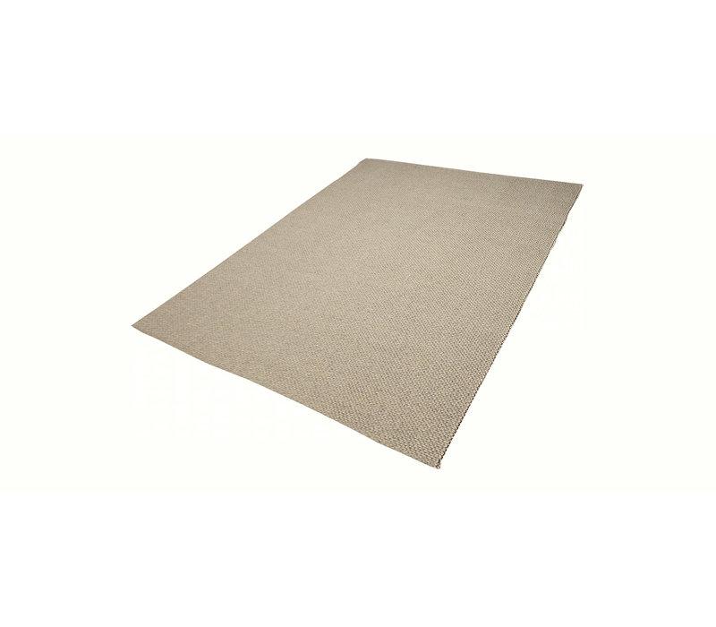 Vloerkleed Shantra Wool Plain