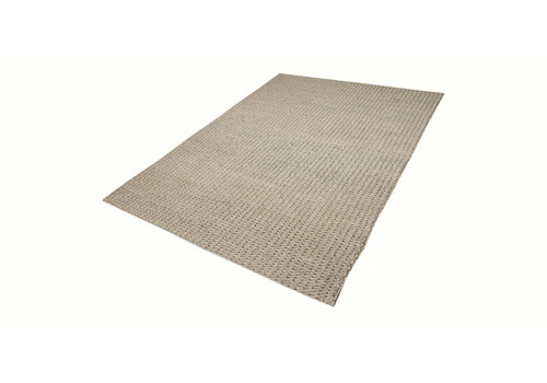 UrbanSofa Vloerkleed Shantra Wool Honeycomb