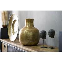 Pot metaal goud Medium
