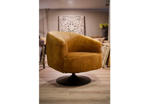 Tower Living Draaifauteuil Barga