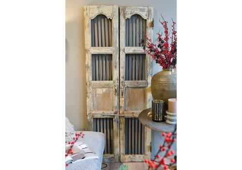 Oude deuren India 3
