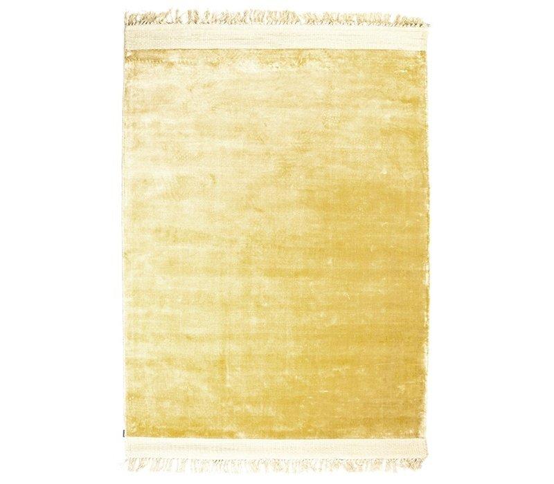 Carpet Peshi Yellow